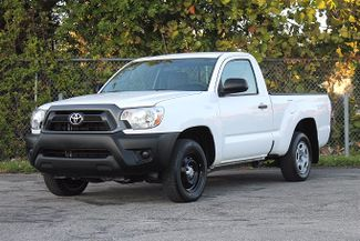 2013 Toyota Tacoma Hollywood, Florida 10
