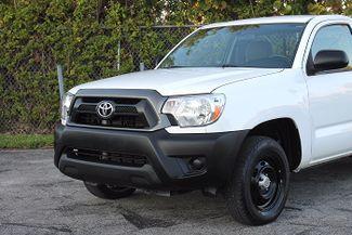 2013 Toyota Tacoma Hollywood, Florida 24