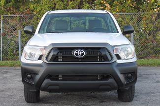 2013 Toyota Tacoma Hollywood, Florida 12