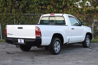 2013 Toyota Tacoma Hollywood, Florida 4