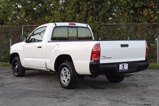 2013 Toyota Tacoma Hollywood, Florida 7