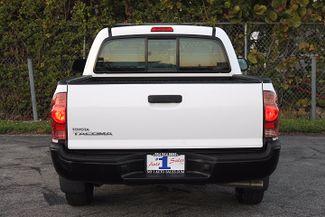 2013 Toyota Tacoma Hollywood, Florida 6