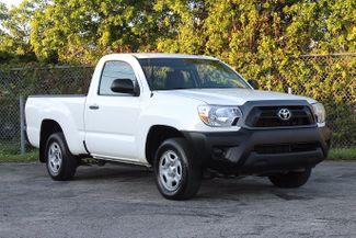 2013 Toyota Tacoma Hollywood, Florida 13