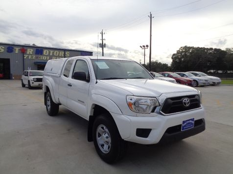 2013 Toyota Tacoma PreRunner in Houston