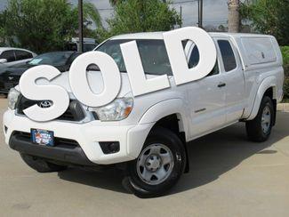 2013 Toyota Tacoma PreRunner | Houston, TX | American Auto Centers in Houston TX