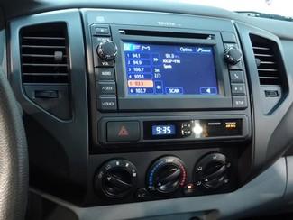 2013 Toyota Tacoma Base Little Rock, Arkansas 12
