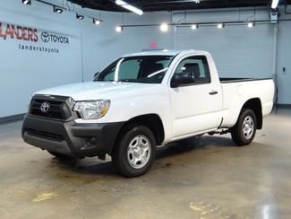 2013 Toyota Tacoma Base Little Rock, Arkansas 6