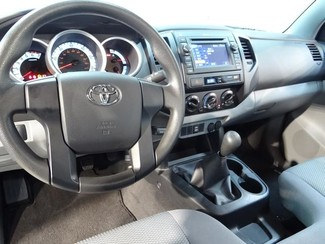 2013 Toyota Tacoma Base Little Rock, Arkansas 8