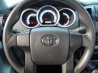 2013 Toyota Tacoma Base Little Rock, Arkansas 9