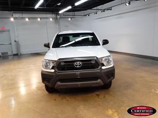 2013 Toyota Tacoma Base Little Rock, Arkansas 1