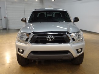 2013 Toyota Tacoma PreRunner Little Rock, Arkansas 1