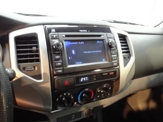 2013 Toyota Tacoma PreRunner Little Rock, Arkansas 15