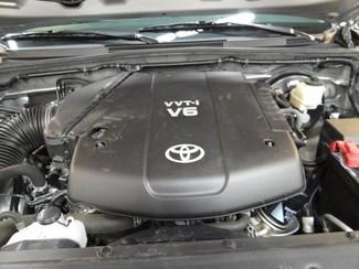2013 Toyota Tacoma PreRunner Little Rock, Arkansas 19