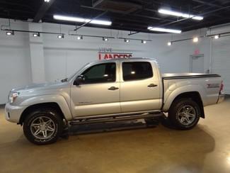 2013 Toyota Tacoma PreRunner Little Rock, Arkansas 3