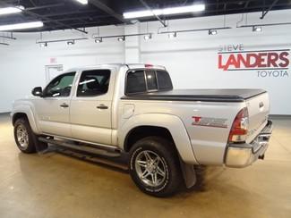 2013 Toyota Tacoma PreRunner Little Rock, Arkansas 4
