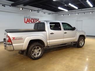 2013 Toyota Tacoma PreRunner Little Rock, Arkansas 6