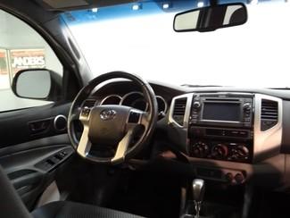2013 Toyota Tacoma PreRunner Little Rock, Arkansas 8