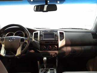 2013 Toyota Tacoma PreRunner Little Rock, Arkansas 9