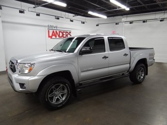 2013 Toyota Tacoma PreRunner Little Rock, Arkansas 2