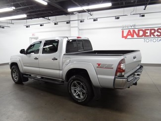 2013 Toyota Tacoma PreRunner Little Rock, Arkansas 4