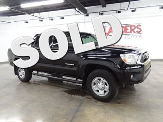 2013 Toyota Tacoma Base Little Rock, Arkansas