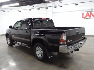2013 Toyota Tacoma Base Little Rock, Arkansas 4