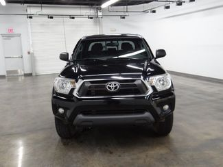 2013 Toyota Tacoma Base Little Rock, Arkansas 1