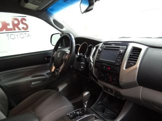 2013 Toyota Tacoma Base Little Rock, Arkansas 8