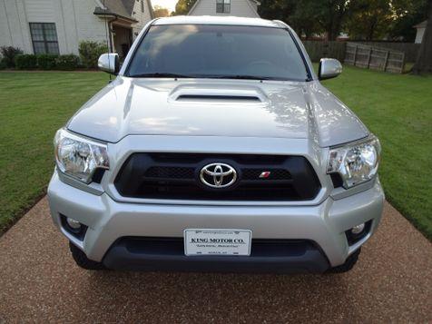 2013 Toyota Tacoma SR5 4X4 V6   Marion, Arkansas   King Motor Company in Marion, Arkansas