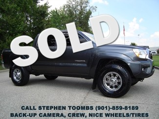 2013 Toyota Tacoma PRERUNNER, BACK-UP CAMERA, SR5 in Memphis Tennessee