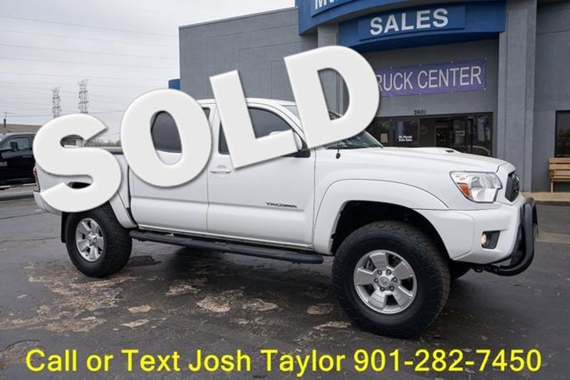 2013 Toyota Tacoma PreRunner | Memphis, TN | Mt Moriah Truck Center in Memphis TN