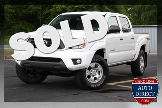 2013 Toyota Tacoma TRD OFF ROAD 4x4 Mooresville , NC