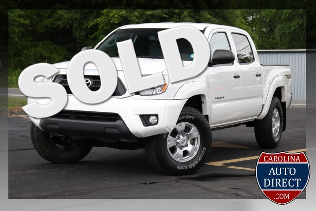 2013 Toyota Tacoma TRD OFF ROAD 4x4 Mooresville , NC 0