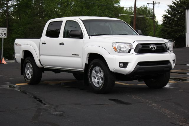 2013 Toyota Tacoma TRD OFF ROAD 4x4 Mooresville , NC 2