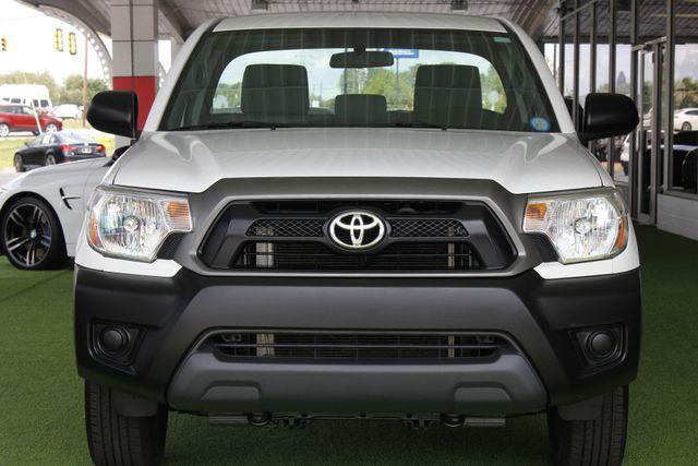 2013 Toyota Tacoma REG CAB RWD - BRAND NEW TIRES! Mooresville , NC 13