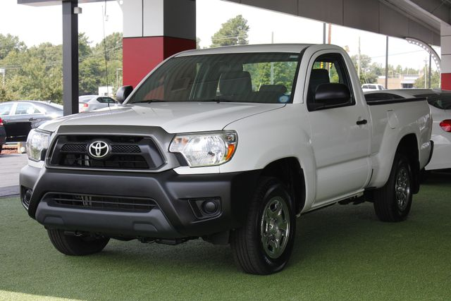 2013 Toyota Tacoma REG CAB RWD - BRAND NEW TIRES! Mooresville , NC 24