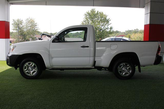 2013 Toyota Tacoma REG CAB RWD - BRAND NEW TIRES! Mooresville , NC 12