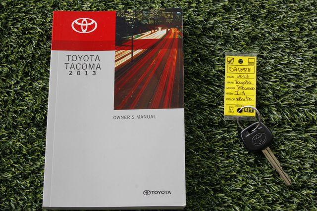 2013 Toyota Tacoma REG CAB RWD - BRAND NEW TIRES! Mooresville , NC 16