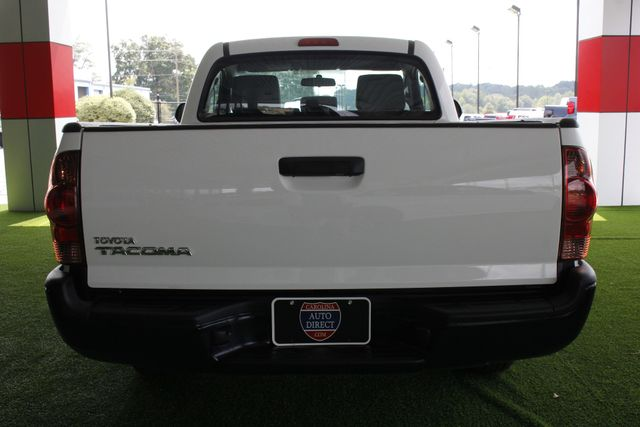 2013 Toyota Tacoma REG CAB RWD - BRAND NEW TIRES! Mooresville , NC 14
