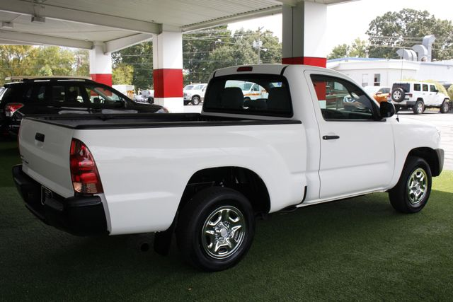 2013 Toyota Tacoma REG CAB RWD - BRAND NEW TIRES! Mooresville , NC 21