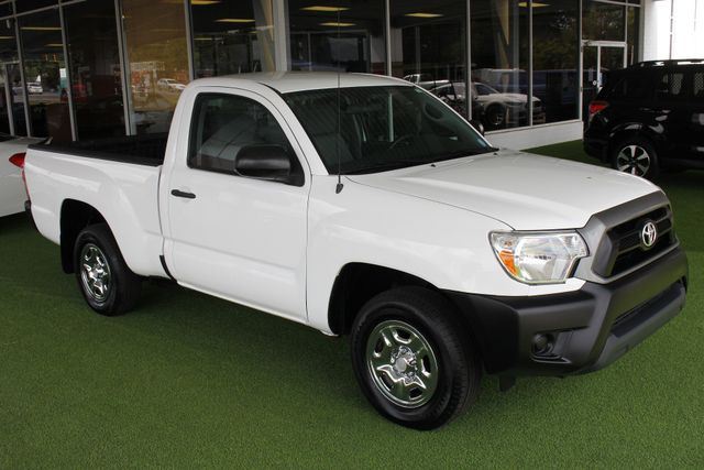 2013 Toyota Tacoma REG CAB RWD - BRAND NEW TIRES! Mooresville , NC 19