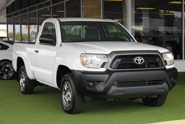 2013 Toyota Tacoma REG CAB RWD - BRAND NEW TIRES! Mooresville , NC 23