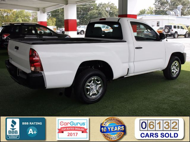 2013 Toyota Tacoma REG CAB RWD - BRAND NEW TIRES! Mooresville , NC 2