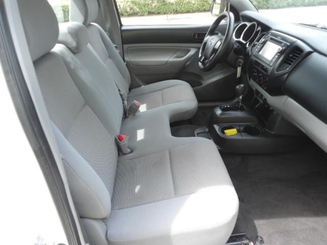 2013 Toyota Tacoma 1 Owner Plano, Texas 15