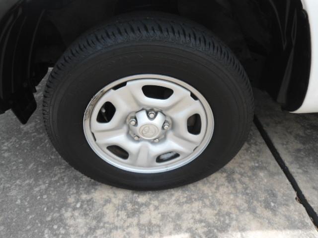 2013 Toyota Tacoma 1 Owner Plano, Texas 21