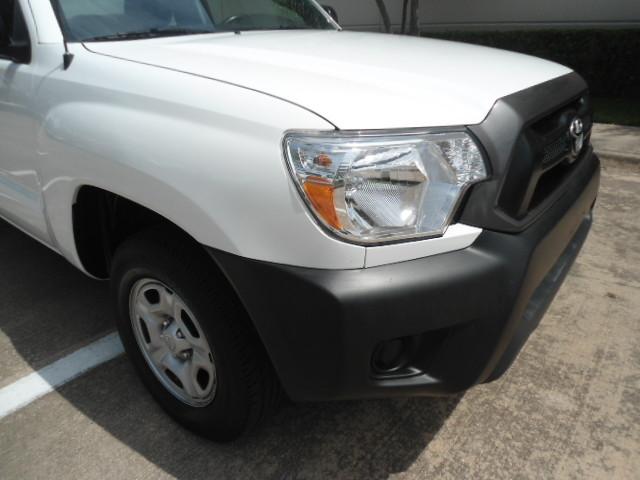 2013 Toyota Tacoma 1 Owner Plano, Texas 5