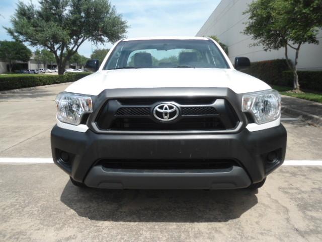 2013 Toyota Tacoma 1 Owner Plano, Texas 6