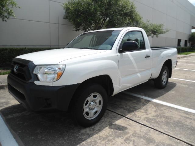 2013 Toyota Tacoma 1 Owner Plano, Texas 7