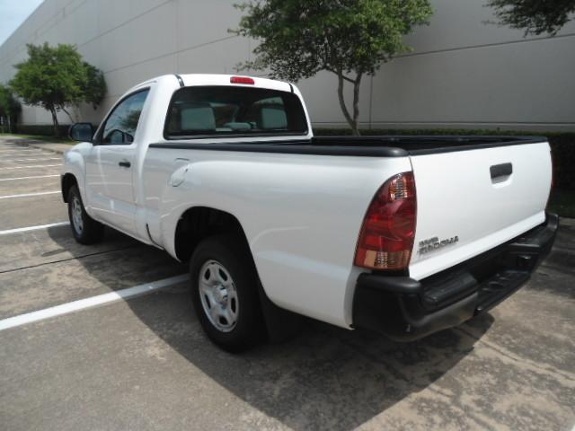2013 Toyota Tacoma 1 Owner Plano, Texas 9