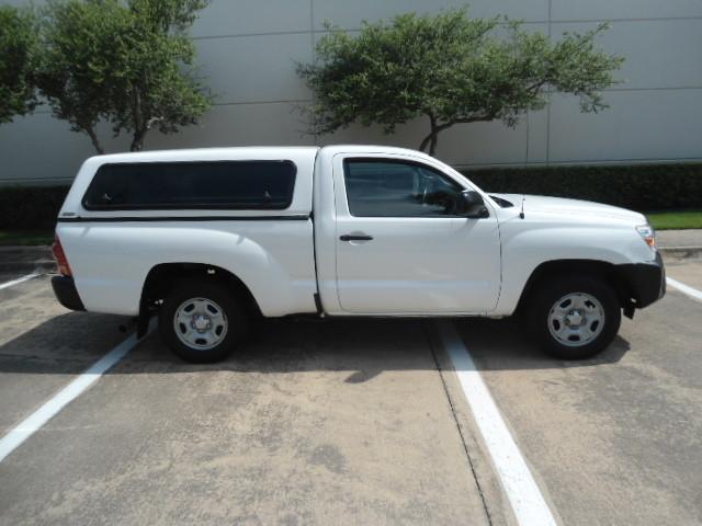 2013 Toyota Tacoma 1 Owner Plano, Texas 1
